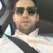 Profil korisnika Tony Prestamo