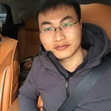 Profil Pengguna 峰