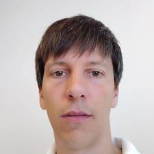 Torben Brukerprofil