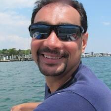 Sherif User Profile