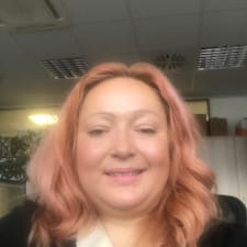 Svetla User Profile