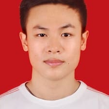 劲熹 User Profile