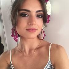 Profil utilisateur de María De Las Mercedes