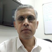 Rajendra User Profile