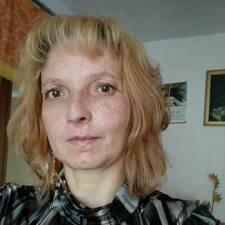 Иринаさんのプロフィール