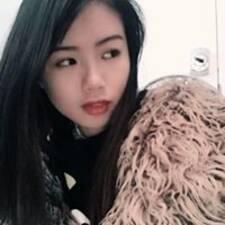 Xiangyun的用戶個人資料