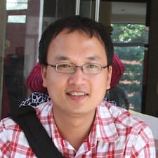 Tien Thanh User Profile