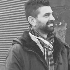 Profil utilisateur de Bülent