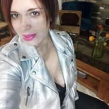 Profilo utente di Andrea Dominique