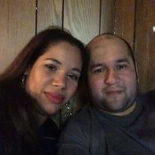 Profil utilisateur de Almidis & Diego