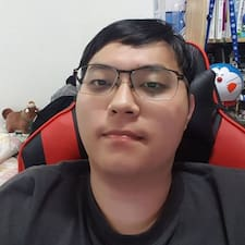 Sae Woon User Profile