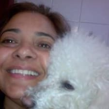 Maria Marcia Auxiliadora User Profile