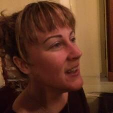 Shea - Uživatelský profil