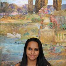 Yasmini - Uživatelský profil