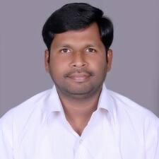 Reddy Ahmed felhasználói profilja
