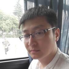 Yun felhasználói profilja