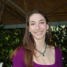 Amy - Uživatelský profil