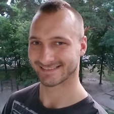 Radosław的用戶個人資料