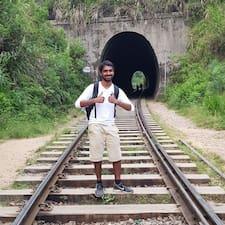 Priyan Brukerprofil
