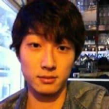 Shin Tae Brugerprofil