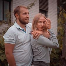 Profil korisnika Sergey&Jelena