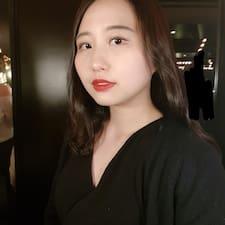 성령 User Profile