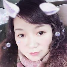 文霞 User Profile