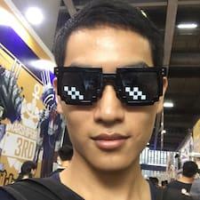 晓燕 Kullanıcı Profili