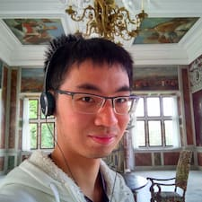 Yi Xuan User Profile