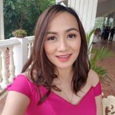 Profil Pengguna Ruth Arbie