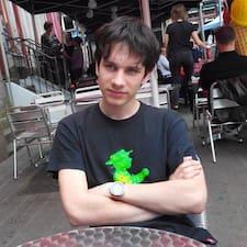 Nutzerprofil von Nathanaël