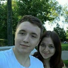 Nutzerprofil von Yakov