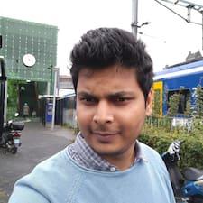 Shivesh User Profile