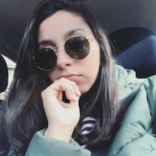 Profil Pengguna Rafaela