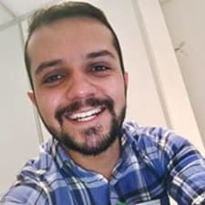 Marcos Vinicius Brugerprofil