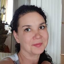 Profil utilisateur de Айгуль