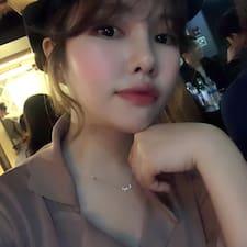 Jiyeong Brugerprofil
