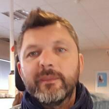 Ludovicさんのプロフィール