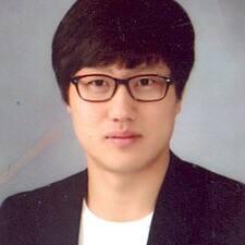 Henkilön Sangpae käyttäjäprofiili
