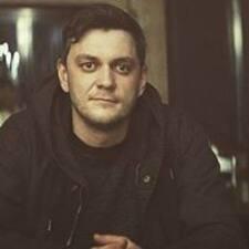 Aleksander - Profil Użytkownika