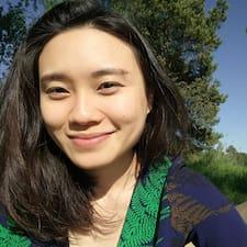Profilo utente di Chu Chun