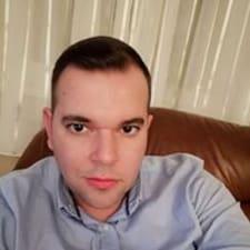 Profil korisnika Zoltán