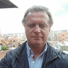Nutzerprofil von Luis Francisco