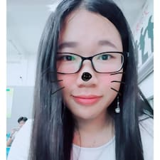 Profil korisnika 佩珊