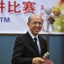 Hweng Meng User Profile