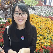 Perfil do utilizador de Trần Huỳnh