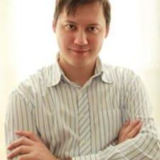 โพรไฟล์ผู้ใช้ Evgeny
