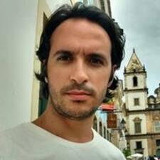 Το προφίλ του/της Augusto