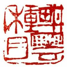 耕云 felhasználói profilja