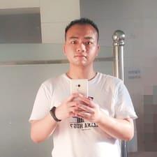 彬 felhasználói profilja